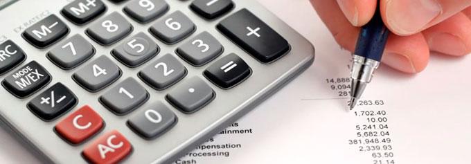 Cálculo de la indemnización por despido