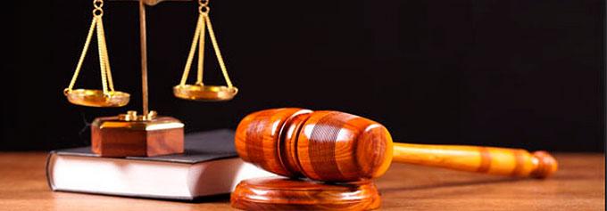 Abogado de oficio. Asistencia jurídica gratuita