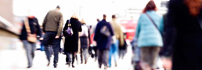 La movilidad laboral se reduce