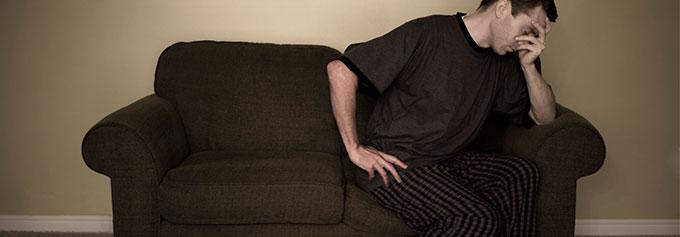 Incapacidad temporal, causas y prestaciones