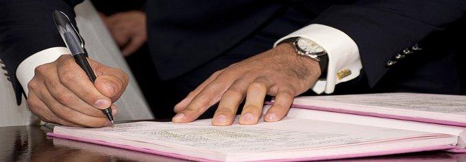 El contrato en prácticas