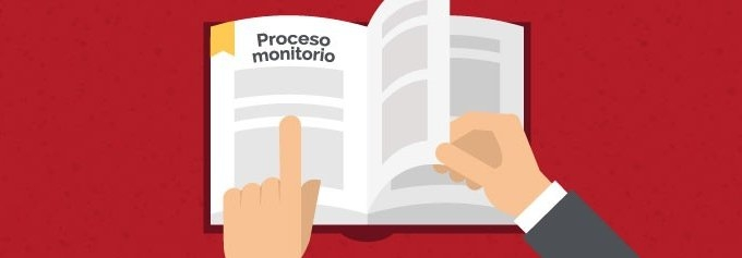 El proceso monitorio para reclamar impagos
