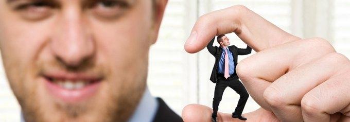 Denuncia del acoso laboral por la vía penal