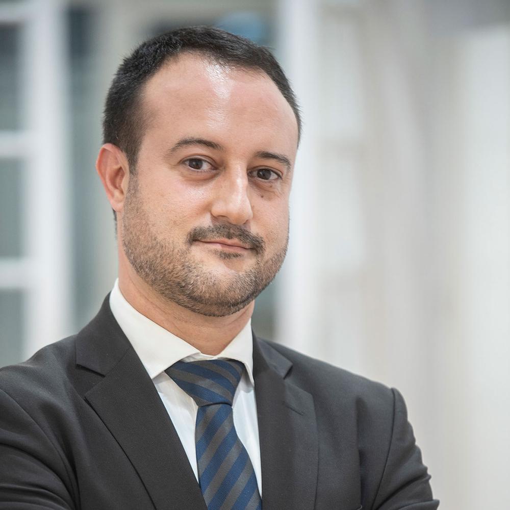 Daniel Martínez Benito