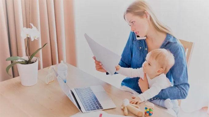 Dret a la conciliació de vida laboral i familiar